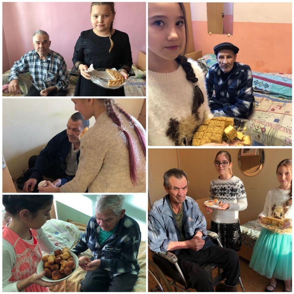 Стишок для бабушки в дом престарелых уход за лежачими больными во владимирской области