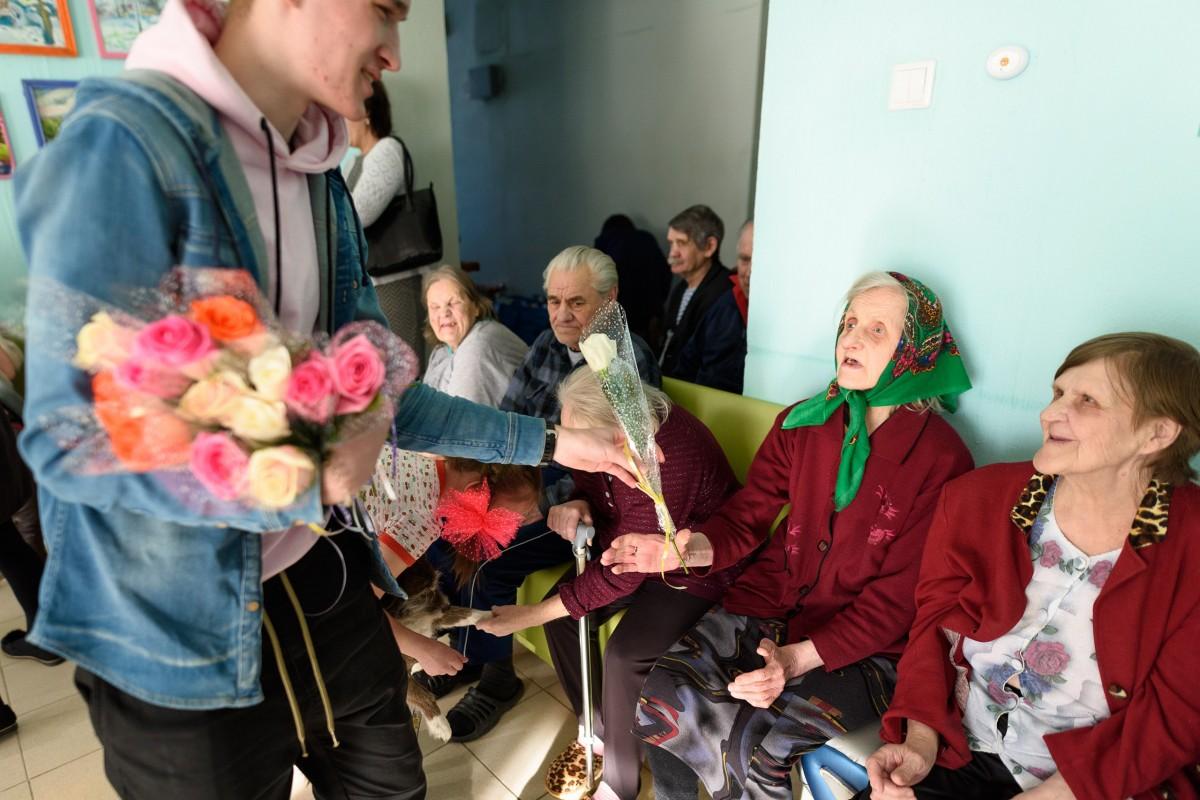 Дом престарелых кировград изумруд пансионаты для престарелых калининград