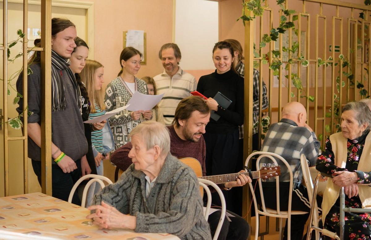 Федосьино коломенский район дом престарелых дом престарелых в павловске воронежской области