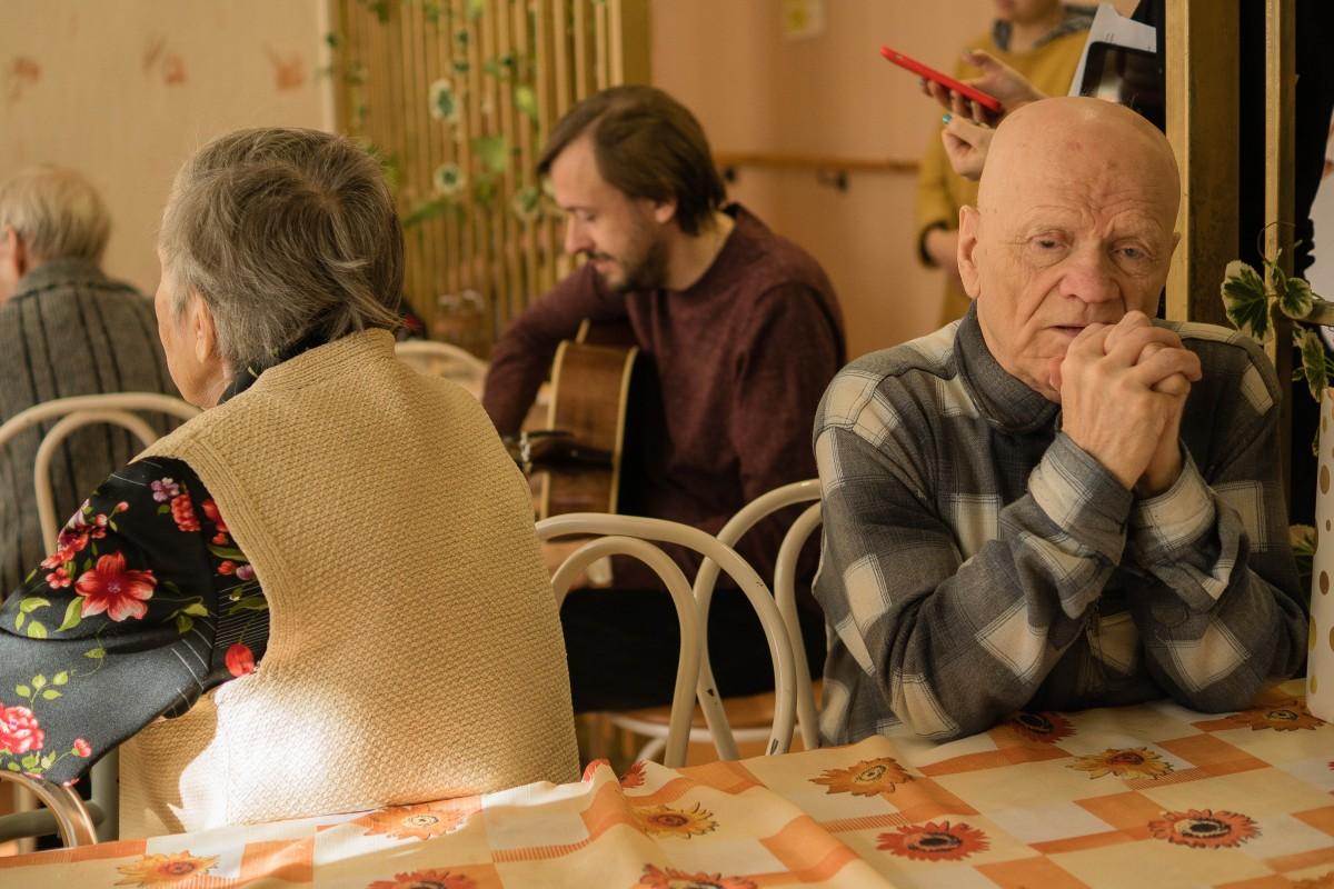 Федосьинский дом престарелых бт-1 новости новогрудок дом престарелых