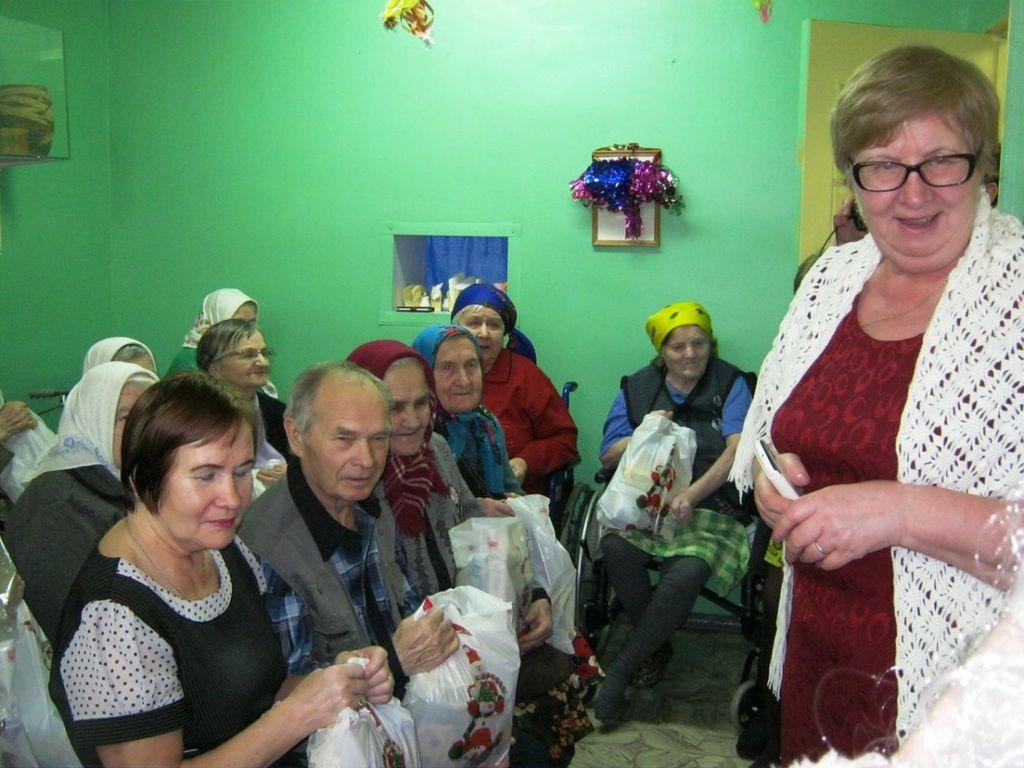 Какое количество домов престарелых в череповце дом-интернат для престарелых и инвалидов в балаково