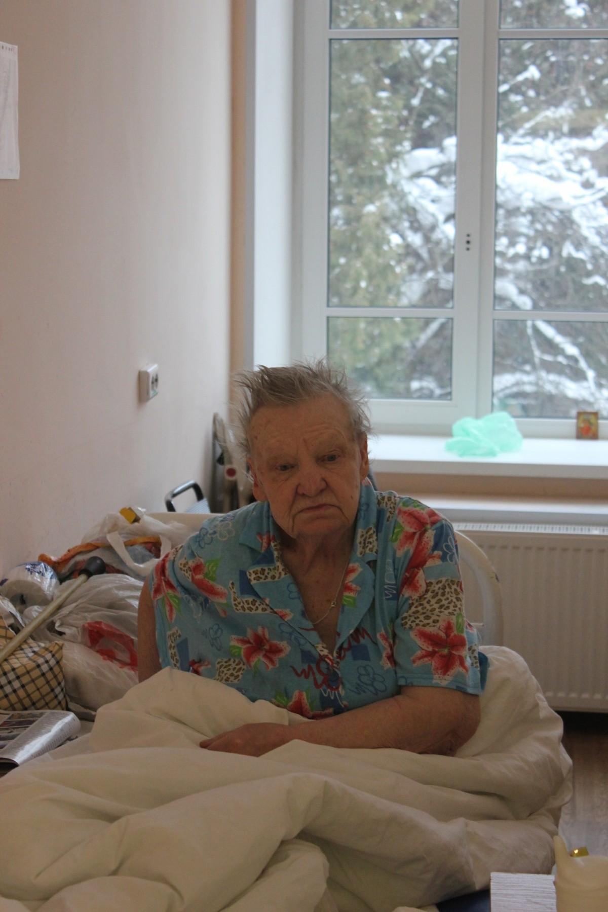 Сланцы дом престарелых дом интернат для престарелых восток