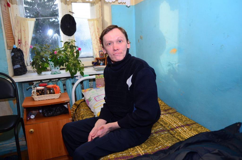 дом престарелых в москве на 16 парково