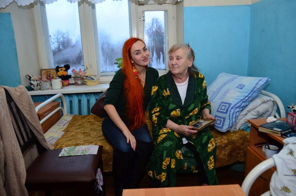 Дом интернат престарелых и инвалидов в ульяновске дома инвалидов и престарелых в иркутске
