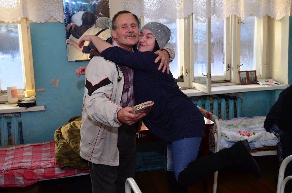 Дом интернат престарелых и инвалидов в ульяновске сценарий мероприятия для пожилых людей в домах культуры