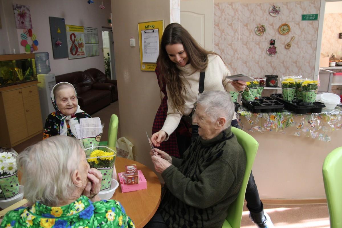 Дом престарелых павловский посад вакансии дом престарелых в ульяновске на верхней террасе