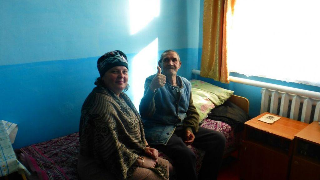 Дом престарелых чишмы вакансии в дома престарелых в санкт-петербурге