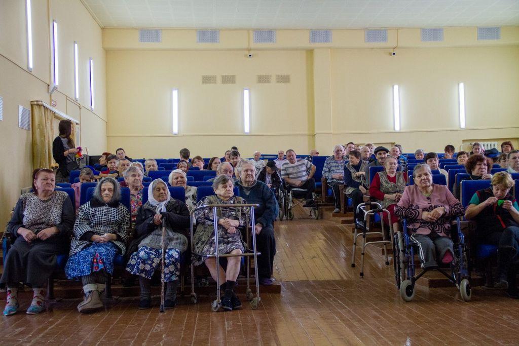 купавна пансионат для пожилых отзывы