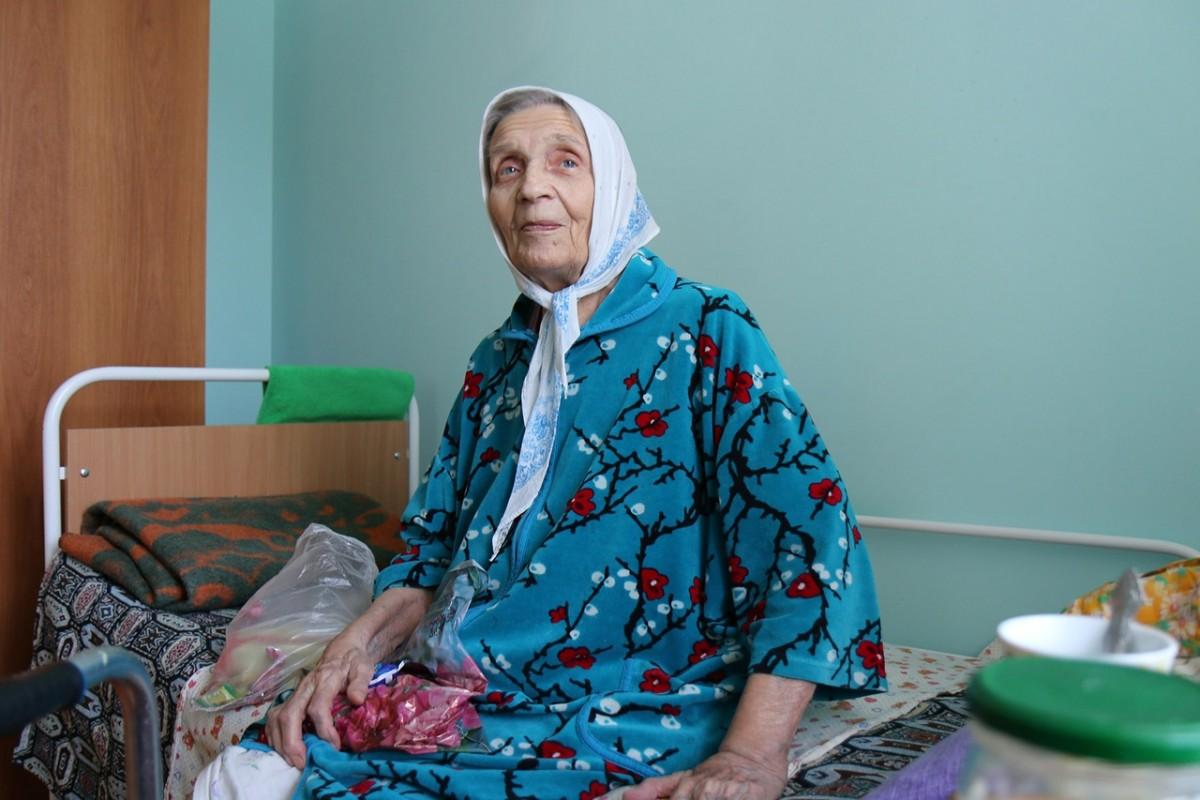 Дом престарелых в хворостянке дом престарелых им ульянова