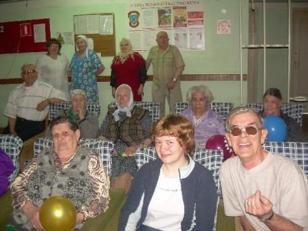 Дом престарелых каменск-уральский центр для пожилых людей в уфе