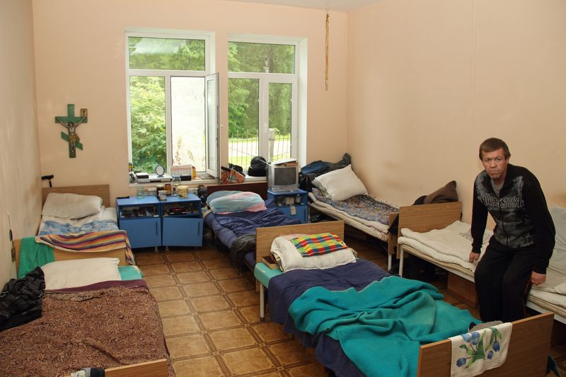 Дом для престарелых в костромской области дом престарелых в челябинской области