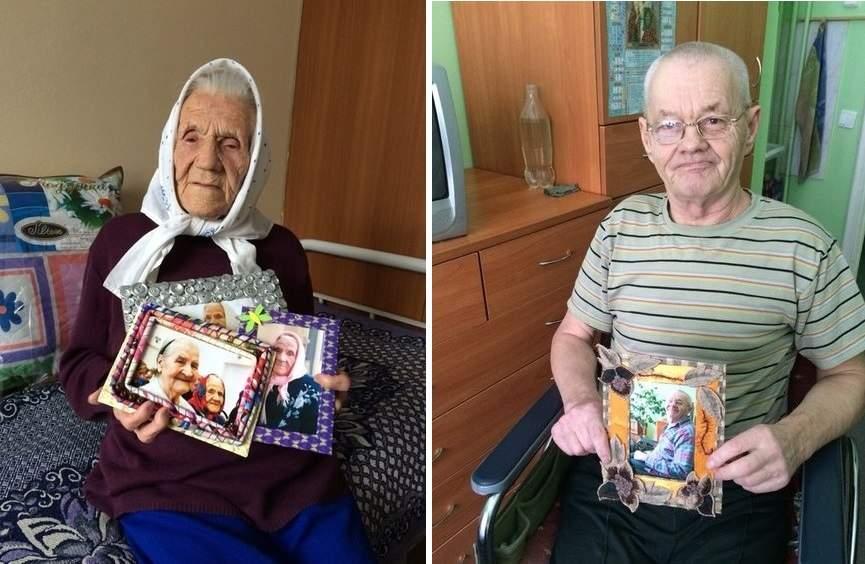 Развлекательные программы в доме престарелых дом престарелых сыктывкар чов