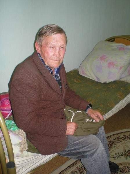 М. Анатолий Александрович