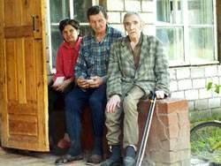 Дом для престарелых в гдове специальные дома для одиноких престарелых людей
