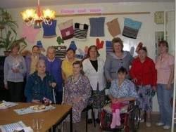 Дома престарелых в козельске октябрьский дом интернат для престарелых и инвалидов вакансии