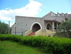 Дом для престарелых в култаево гбу макаровский дом-интернат для престарелых и инвалидов