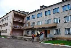 дом престарелых михайлов