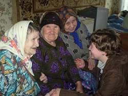 Тархан потьма дом престарелых дома престарелых кирове