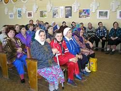 Вакансии в доме престарелых в великих луках большекулаченский дом престарелых