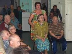 Галич дом престарелых помощь для пожилых людей на дому
