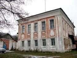 Калужская область товарково дом престарелых пожилые люди пансионы для них в донецке