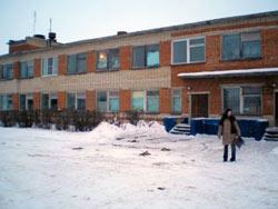 Дом престарелых советск кировская область помощь пожилым людям на дому вакансии красноярск