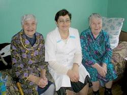 Дома-интернаты для престарелых и инвалидов в г ступино перечень платных услуг в доме престарелых