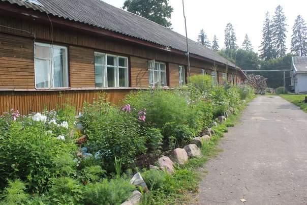 дом интернат для престарелых луганск
