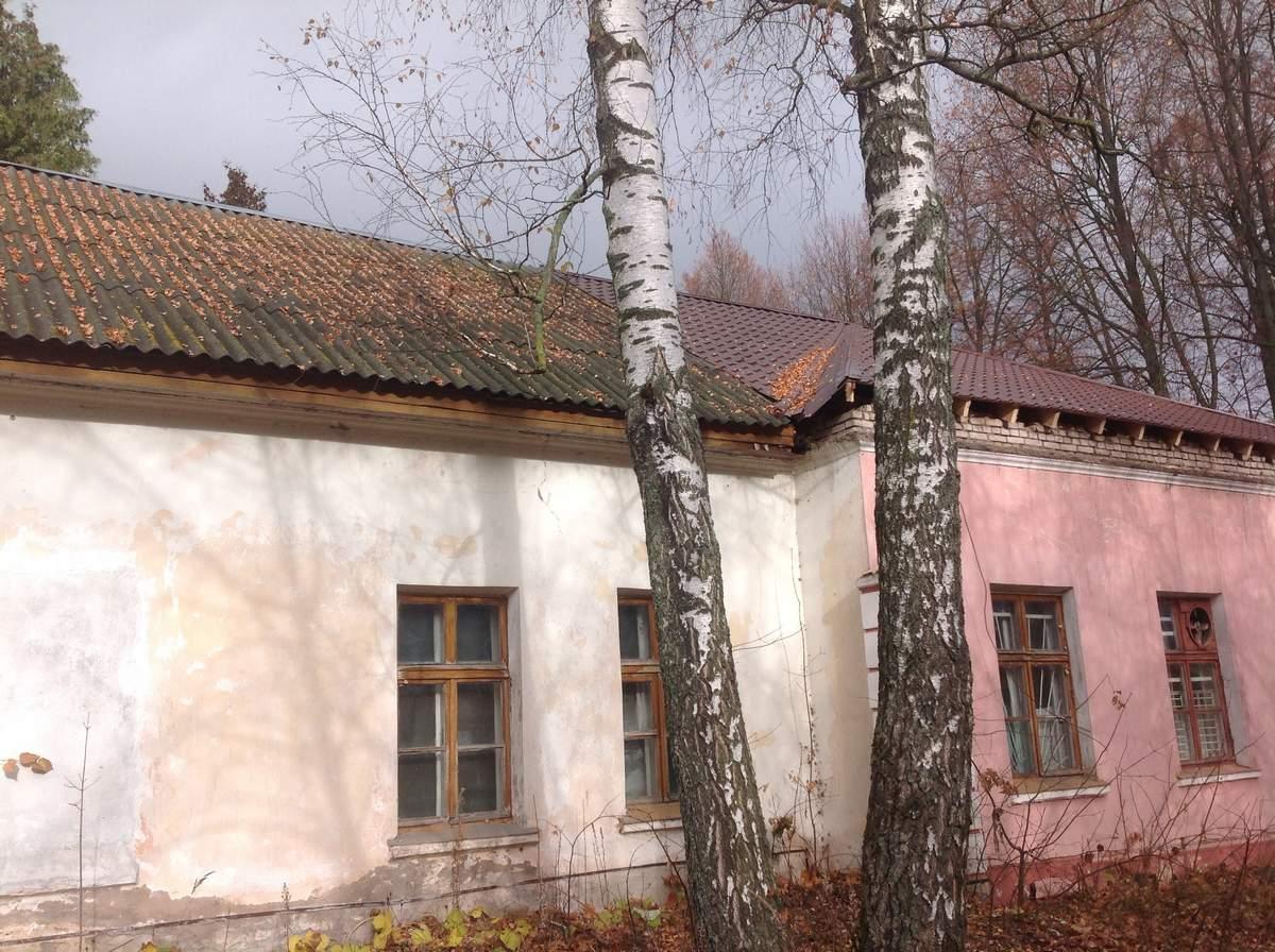 Дом престарелых в дмитровой горе дом для престарелых в грибцово