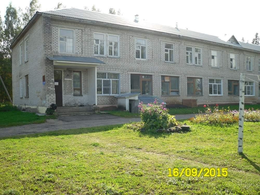 Дом престарелых в лихославле тверской области все про дома интернаты для престарелых и инвалидов