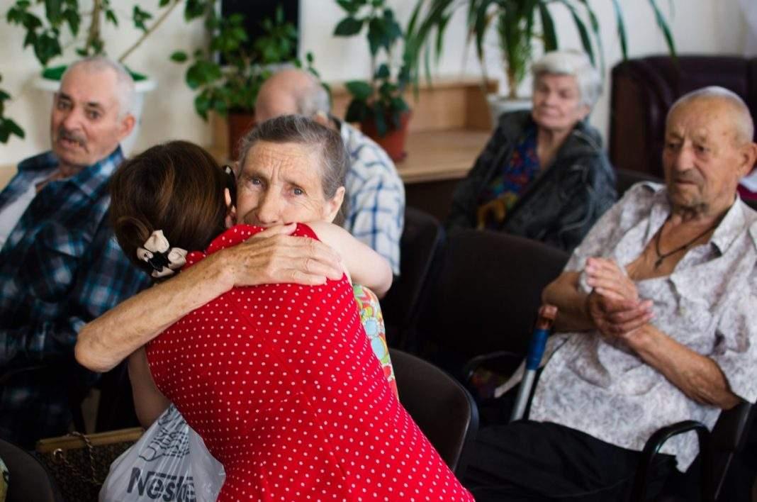 Дом престарелых и инвалидов в ростовской области евпаторийский дом интернат для престарелых и инвалидов