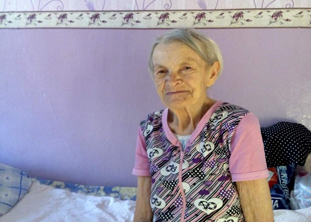 Помощь престарелым на дому в тамбове частные пансионат для престарелых
