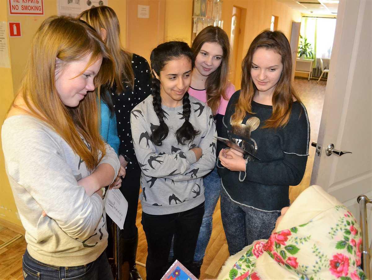 Дом престарелых в городище мордовия дома для престарелых