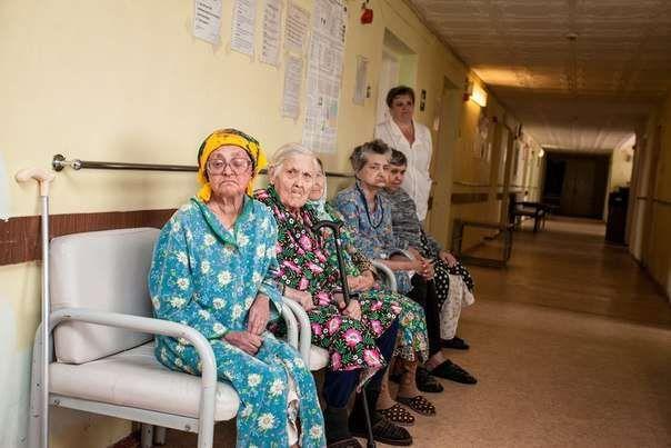 Гремячее новомосковский район дом престарелых элитные пансионаты для пожилых людей в екатеринбурге