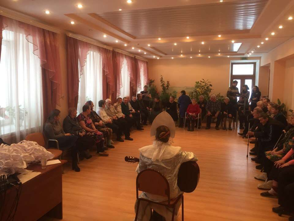 дома престарелых в чувашской республике