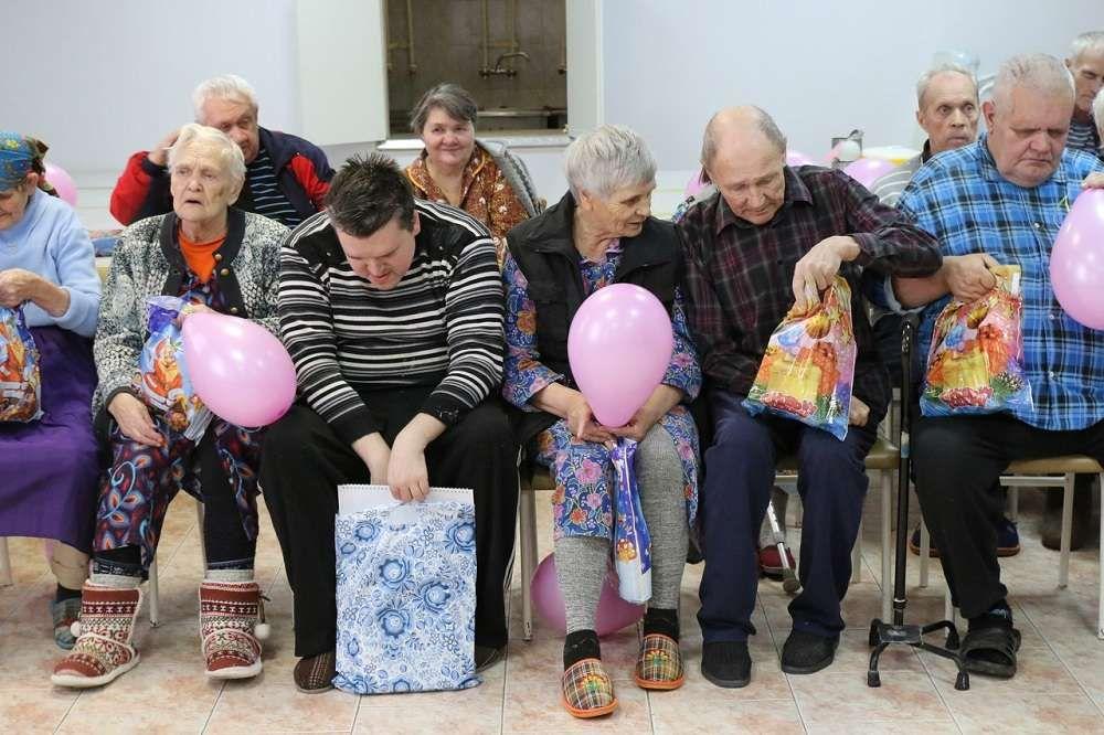 Чапаевск дома престарелых пансионаты для престарелых родительский дом
