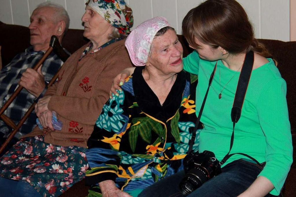 Егорлыкский дом престарелых дом престарелых некрасовский район