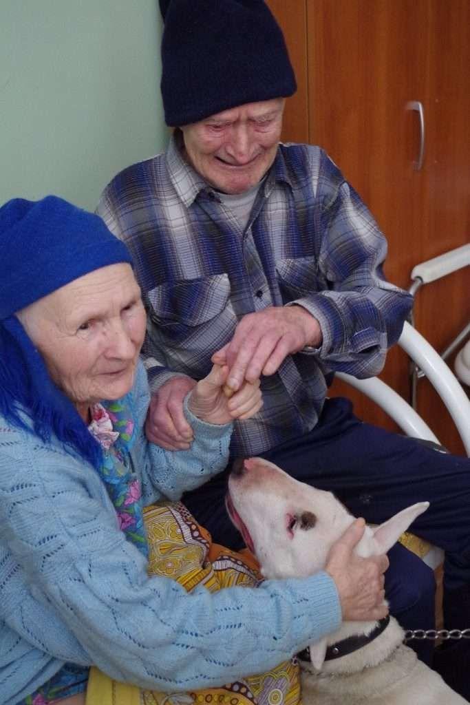 Бабушек по собачьи фото 743-75