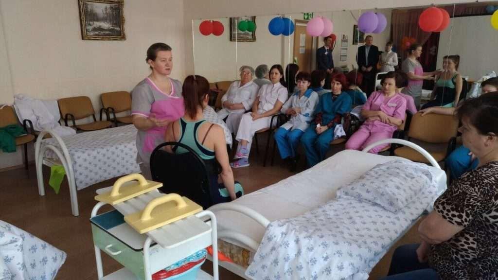 Рязанская область все дома престарелых как направить в дом престарелых в вологде