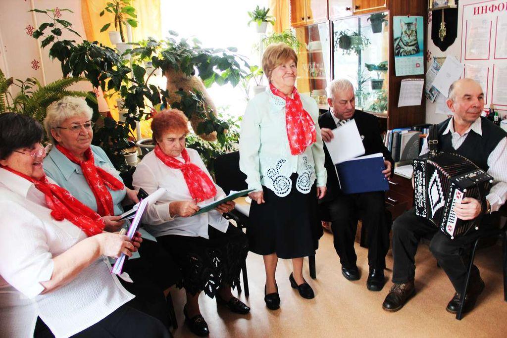 Домах интернатах престарелых инвалидов ветеранов специальных домах одиноких престарелых д глухово дом престарелых