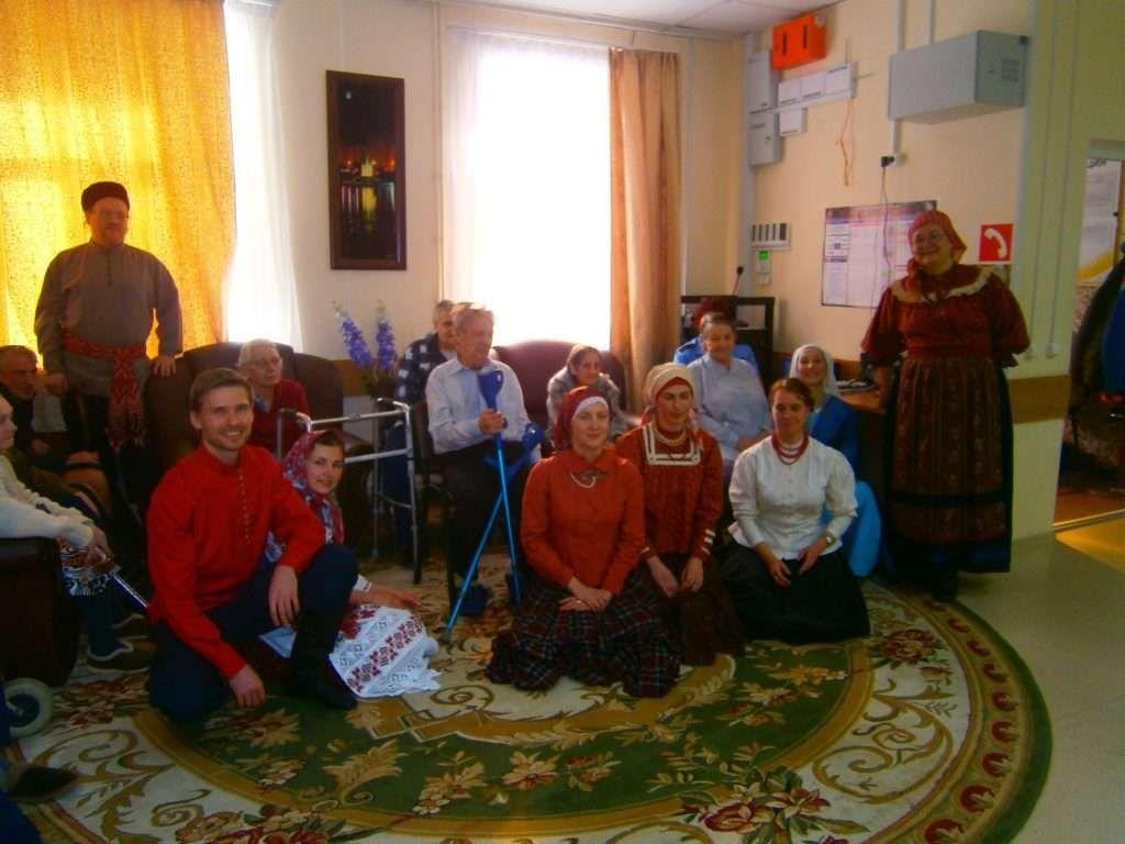 Дом инвалидов и престарелых дубна сайт первомайского дома престарелых интерната