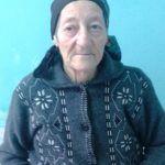 Аксенова Вера Семеновна, 1930 года рождения, ветеран ВОВ, в интернате совсем недавно. В 1942 году прошла ускоренные медицинские курсы, далее всю свою трудовую жизнь посвятила помощи больным людям. 43 года работала медицинской сестрой в больнице родного Белева.