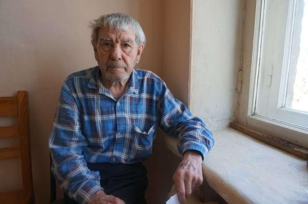 Помощь в доме престарелых статья частные пансионаты для пожилых людей