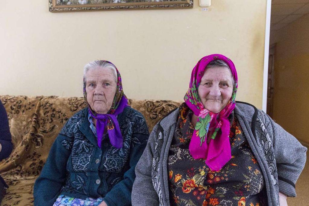 Павловско посадский район дом престарелых и инвалидов кологрив интернат для престарелых