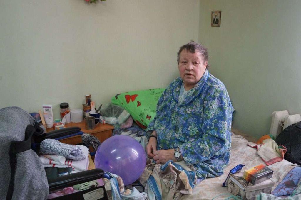 Еблья с бабушками и дедушками фото 22-736