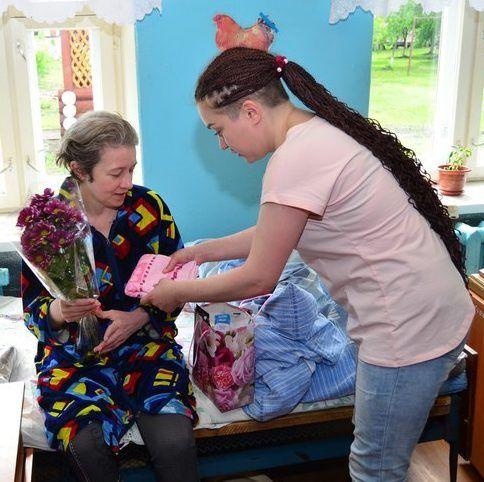Дома престарелых по ульяновской области дом престарелых серафимовка