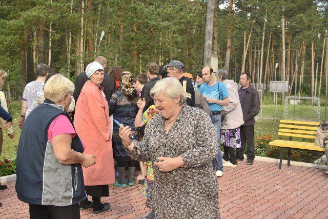 Дом для престарелых в березовском свердловской области частные дома престарелых в москве и московской области