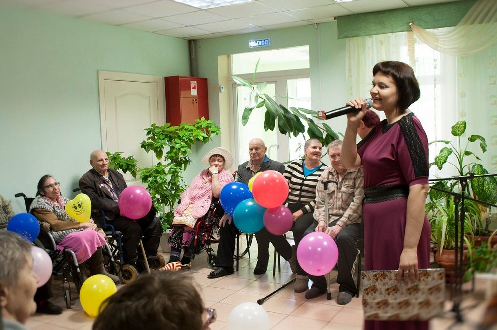 Кабановский дом престарелых дом престарелых в москве бесплатные