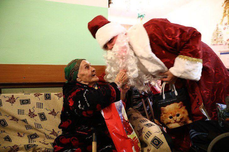 Помощь волонтеров домам престарелых дом интернатдля престарелых в таганроге