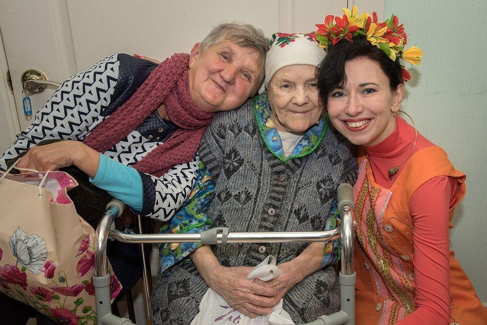 Кабановский дом престарелых психоневрологические дома-интернаты для престарелых и инвалидов рязанской обл